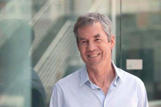 Prostitution expert Professor Hendrik Wagenaar