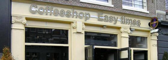 Coffeeshop Easy Times