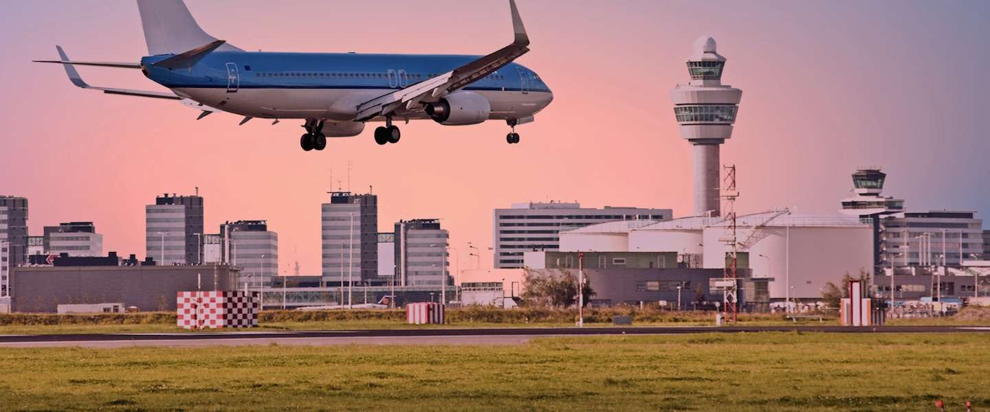 Useful Information About Amsterdam Airport Schiphol