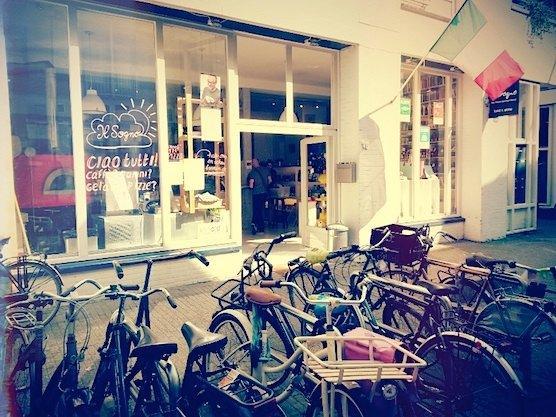Restaurant Il Sogno in Amsterdam