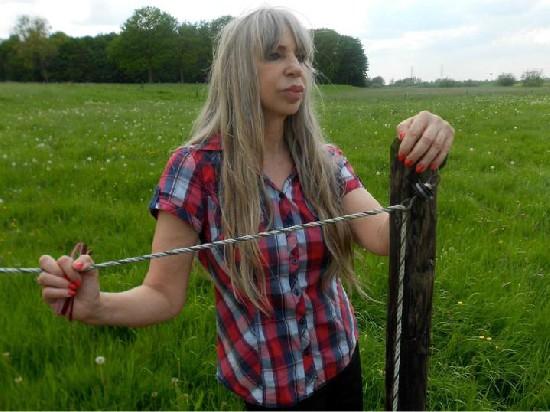 Interview with ex-prostitute Metje Blaak