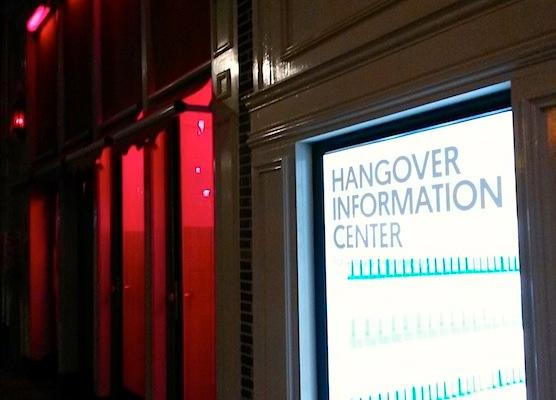 Amsterdam Hangover Tour