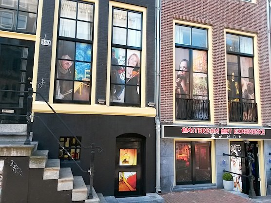 Amsterdam Art Experience