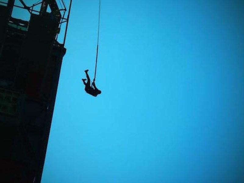 Bungee Jumping Amsterdam