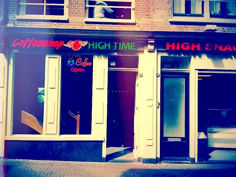 New Amsterdam Cannabis Law Enforced By Dutch Judge