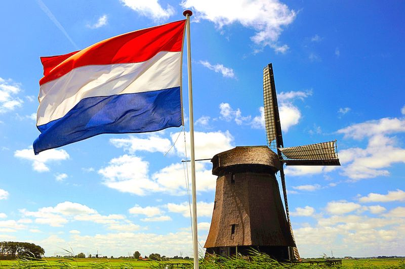 Tourism in Netherlands