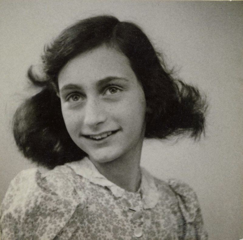 Anne Frank Cold Case