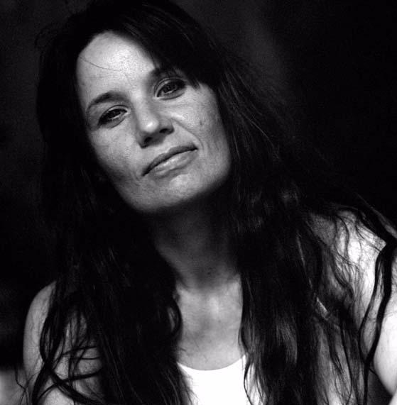 Mariska Majoor Portrait Photo