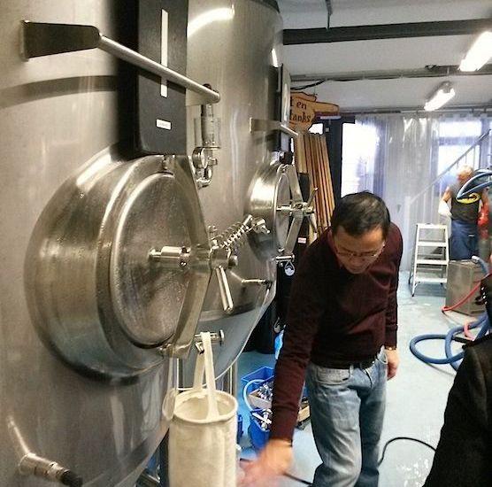 De Prael Brewery