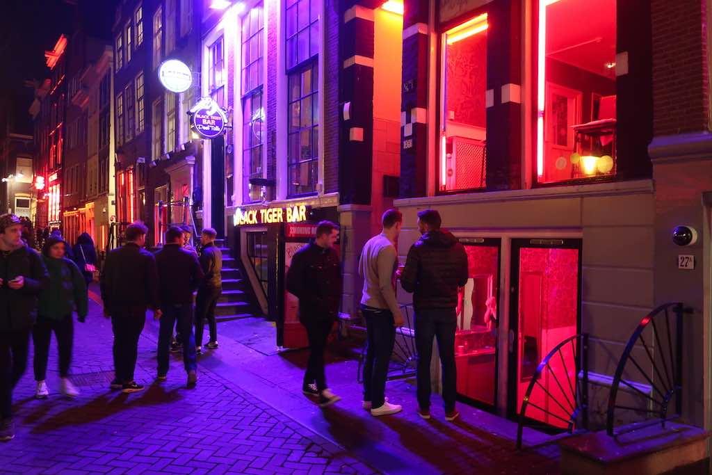 Amsterdam Audio Tours App
