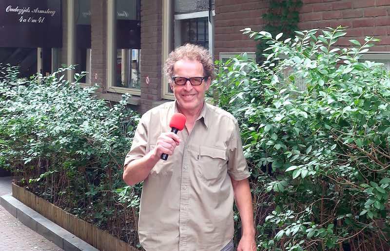 August De Loor Amsterdam Hard Drug Consultant