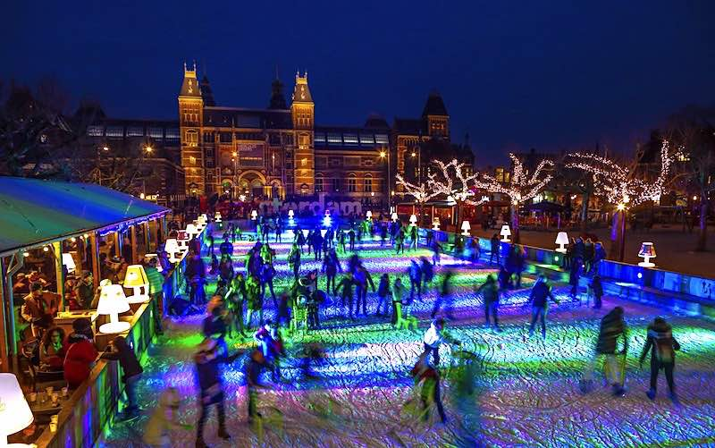 10 Best Amsterdam Christmas Markets For The Year 2018