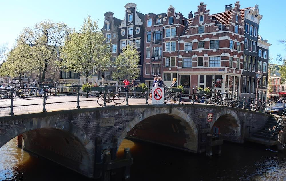 Amsterdam Quiz Facts