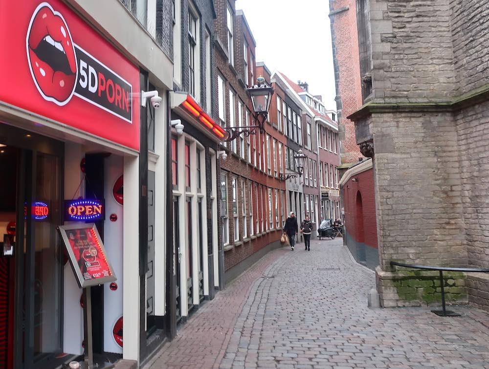 5D Cinema Amsterdam