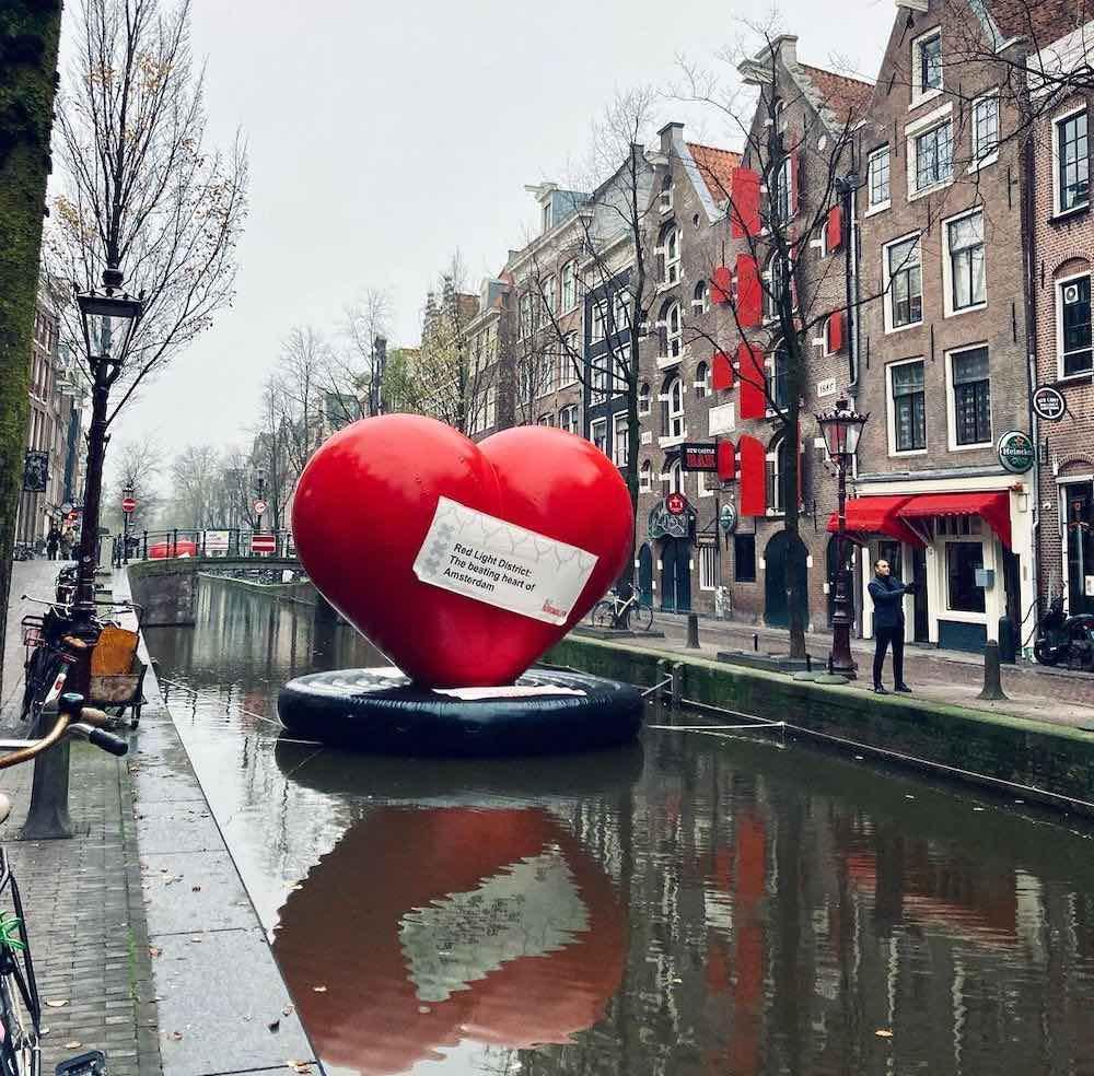 Amsterdam Corona 2021